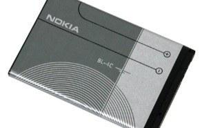 El futuro, la batería autorecargable de Nokia