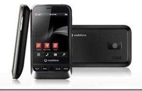 Vodafone 845 con Android 2.1