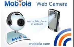 Utilizar el movil como webcam