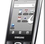 Samsung Corby i5500