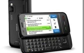 Nokia tactil modelos
