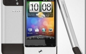 HTC Legend con Vodafone