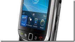 Problemas en las ventas del nuevo Blackberry