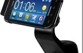 Grandes accesorios para el Samsung Galaxy S