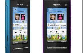 Nokia 5250, accesible y con Symbian^1