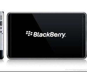 BlackPad, la nueva tableta de RIM