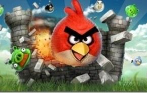 Angry Birds, rompiendo todos los records