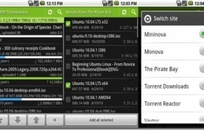 Torrents para Android