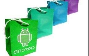 Android establece una clasificación por contenidos