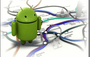 Las 10 mejores aplicaciones de viaje para Android