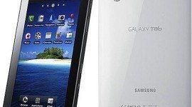 Consigue un Samsung Galaxy Tab | Samsung sortea dos Galaxy Tab en Facebook