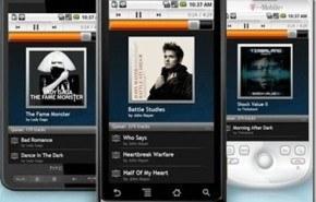 Escuchar musica en Android