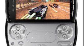 Sony Ericsson Xperia Play