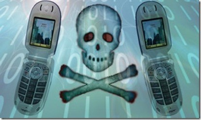 Virus Moviles