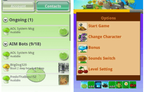 Plant vs Zombies para Android