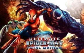 Spiderman Total Mayhem