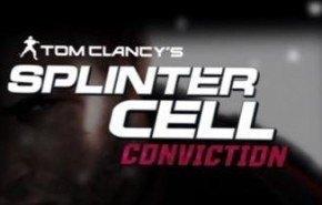 Tom Clancy Splinter Cell Conviction
