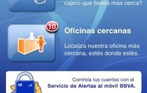 BBVA Móvil, la nueva apps para iPhone