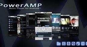 Aplicaciones Android | PowerAMP