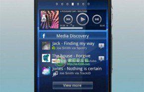 Sony Ericsson Xperia Duo con doble nucleo