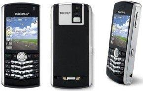 Actualizar sistema operativo BlackBerry 8100