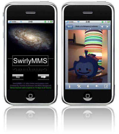 Configuración MMS de Movistar