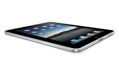 Pantalla iPad