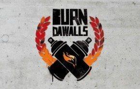 Primeros pasos en Burn Da Walls