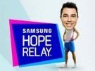 Aplicación gratuita: Samsung Hope Relay
