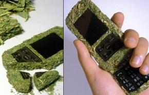 Los 5 teléfonos móviles más ecológicos