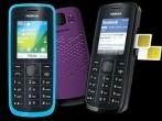 Nokia 114, el nuevo modelo de Nokia