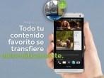 HTC One ¿Mucho más que un Smartphone?