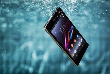 Presentación del nuevo Sony Xperia Z1