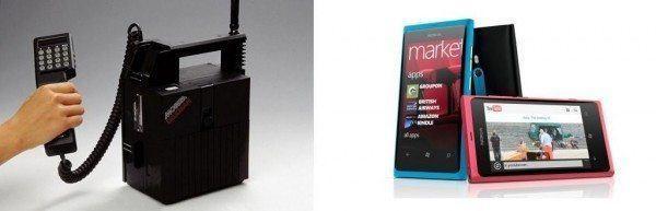 La historia de Nokia paso a paso
