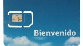 Internet Movil de prepago con Movistar