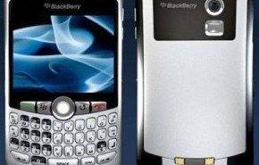 BlackBerry Curve 8310 disponible en RIM y Vodafone de UK