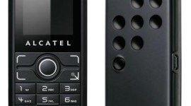 Alcatel OT-S120, móvil muy básico
