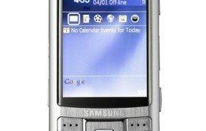 Samsung G810, móvil que le puede dar la pelea al Nokia N95