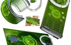 Nokia Morph, otro nuevo y sorprendente telefono de Nokia