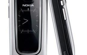 Nokia 6555, disponible en septiembre