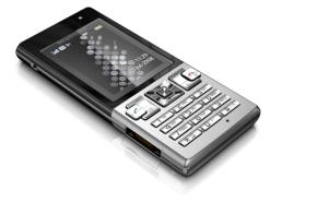 Sony Ericsson anuncia el T700