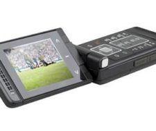SAGEM presenta el my750C myMobileTV