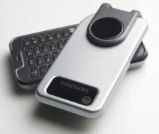 Samsung SGH P110