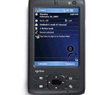 Socket Mobile 650, resistente a golpes