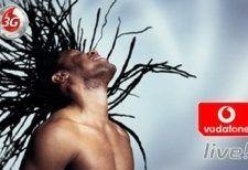 Lo mejor de Internet al móvil de la mano de Vodafone