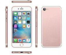 Clones chinos del nuevo iPhone 7: Los mejores