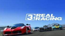 Los mejores juegos de coches para el móvil 2017