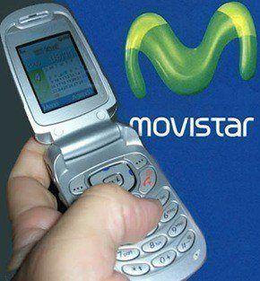 Teléfono Movistar