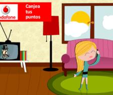 Programa de puntos de Vodafone