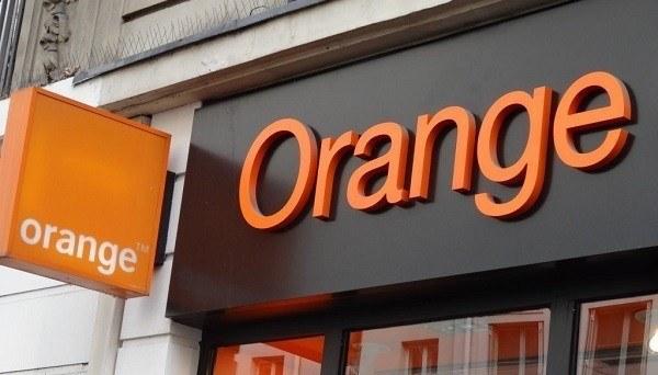 puntos orange